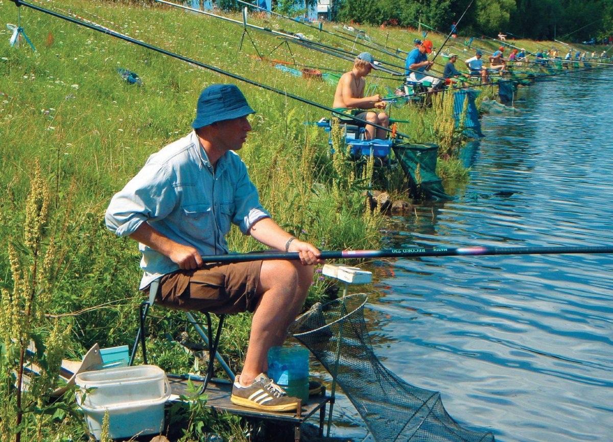 Константин Кузьмин: «Многие соревнования проводятся по принципу «no kill», то есть не убей». рыбалка