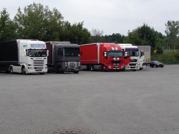 В Калининградской области задержали 20 тонн корма для рыб из Польши. рыба, корм, Польша