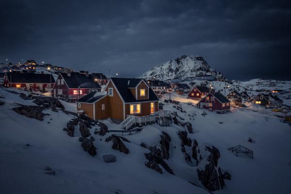 Раскрыты новые подробности о покупке Гренландии Трампом. США, Трамп, Гренландия, Дания