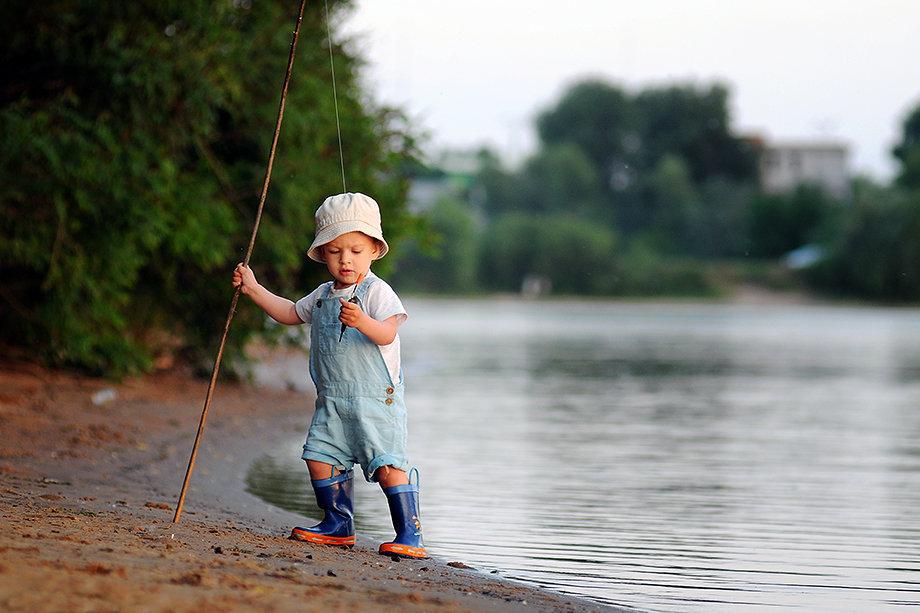 Без труда и рыбки не будет: как с помощью рыбалки приучить детей к дисциплине.. ДОБАВИТЬ Шарафутдинова Алина. 13474.jpeg