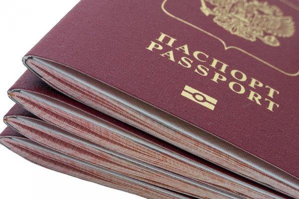 В России появится новый паспорт. 14477.jpeg