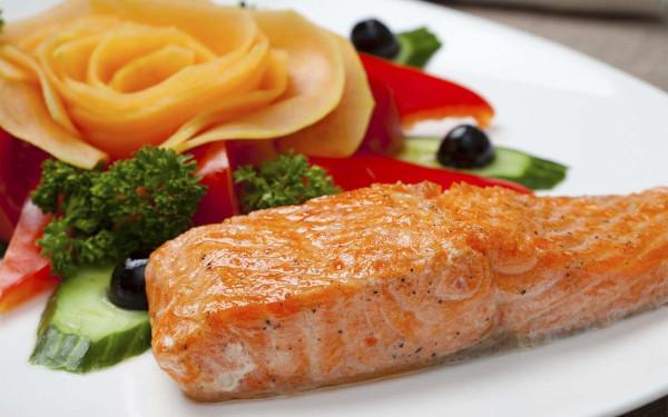 Медики рассказали о самой полезной для здоровья рыбе. медики, здоровье, рыба