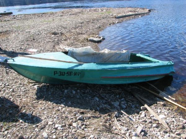 В Богучанском районе браконьер выловил рыбы на более 150 тысяч рублей. рыба, браконьер, Богучанский район