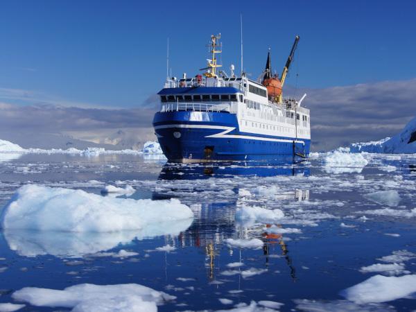 США ратифицировали соглашение о рыболовстве в Северном Ледовитом океане. рыба, рыболовство, Северный Ледовитый океан, США