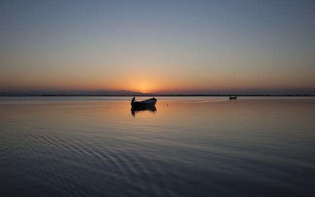 Озеро Ильмень станет пригодным для нереста. 13515.jpeg