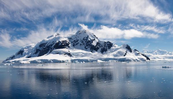 Инженеры предложили новый способ заново заморозить Арктику. экология, глобальное потепление, Арктика