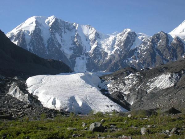 Таяние горных ледников в будущем повлияет на человечество. экология, глобальное потепление, ледники