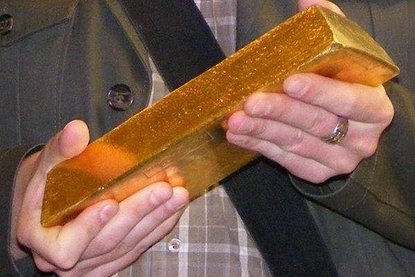 Золото может заменить доллар. 14535.jpeg