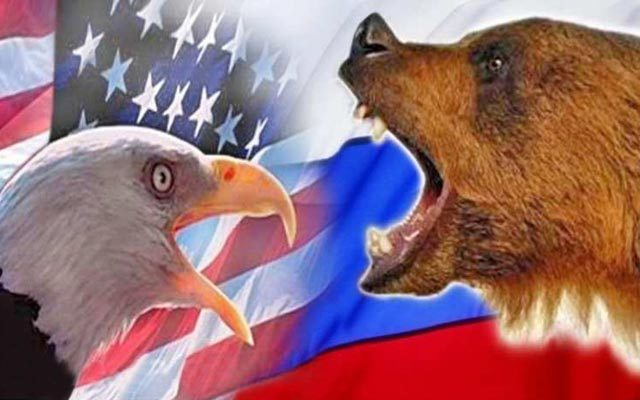 We are tjhe Mighty: Россия и Китай не по зубам США. 13542.jpeg