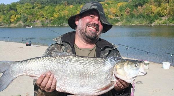 Весенняя рыбалка на жереха. 15544.jpeg