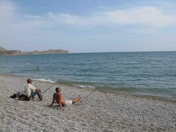 Как рыбачить в Черном море с берега. 15545.jpeg