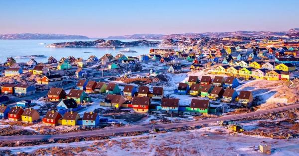 Покупку Гренландии Трамп может заменить арендой. Трамп, США Гренландия, Дания
