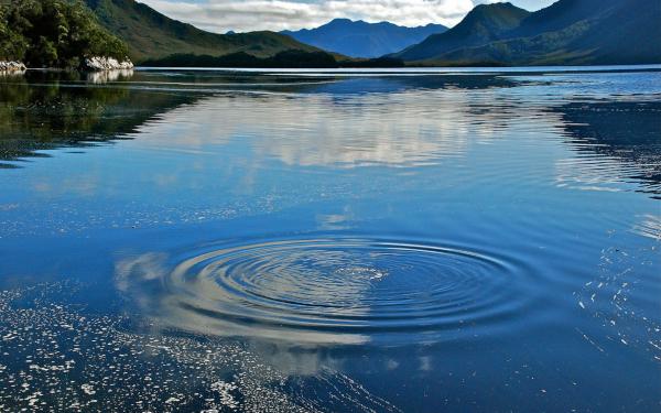 Внезапно вода сама может производить перекись водорода. ученые, США, вода, перекись водорода