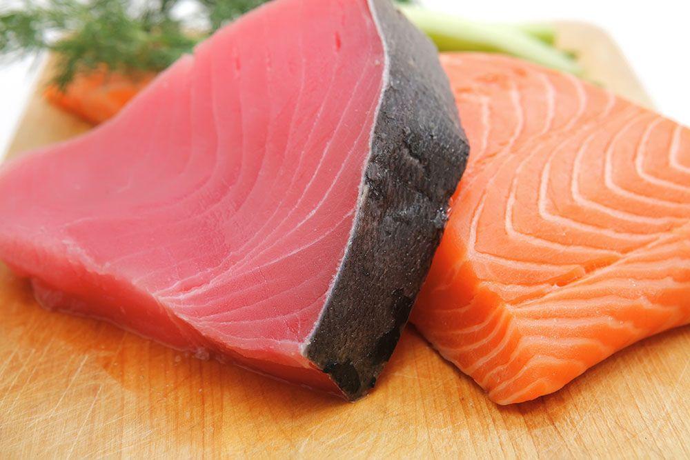 Ученые: хочешь умереть пораньше – ешь рыбу. рыба