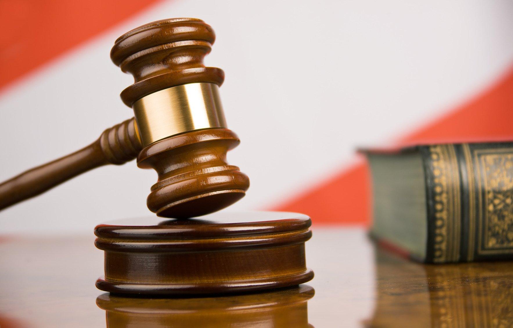 Экс-инспектора ФА по рыболовству посадили в тюрьму. суд