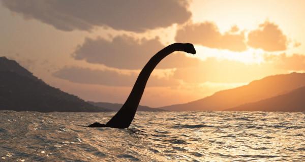 Джонсон продолжает верить в Несси. озеро Лох-несс, Лох-несское чудовище, Шотландия