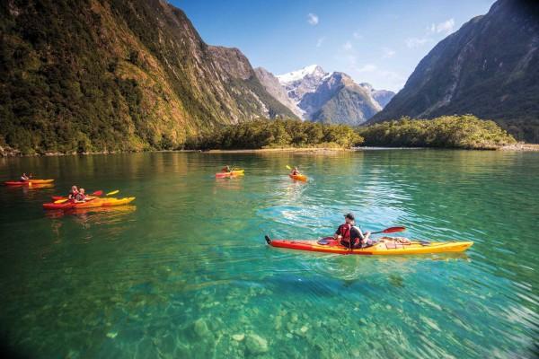 Удивительные места для рыбалки в Новой Зеландии. 15617.jpeg
