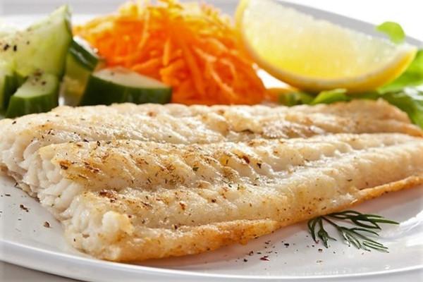 Эксперты Росконтроля назвали самую качественную треску в магазинах. рыба, треска, магазин, Росконтроль