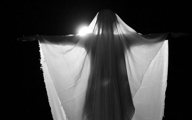 Дженна Буш-Хагер: в Белом доме водятся призраки. 13641.jpeg