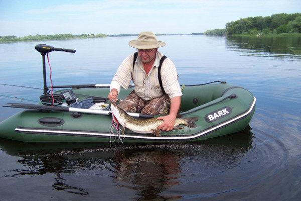 Ловля щуки с участием надувной лодки. 15641.jpeg