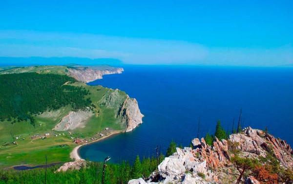 По охране Байкала поставили новые задачи. рыба, озеро, Байкал