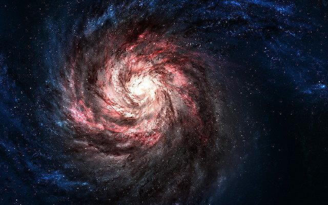 Галактика питается другими галактиками. 13658.jpeg