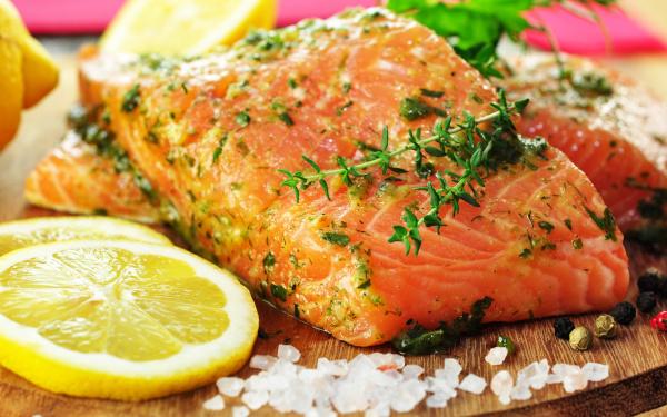 Эксперты назвали богатый омегой-3 продукт, который может заменить рыбу. рыба, продукты, омега-3