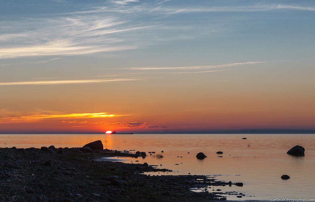 В Финском заливе ограничена рыбалка. 15676.jpeg