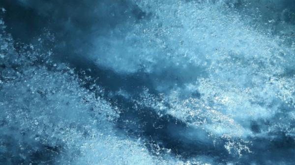 В Петербурге обнаружена пыль, ставшая причиной ледникового периода. ледниковый период, пыль, Петербург