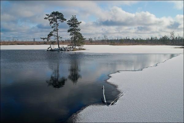 В Тюменской области нашли ранее неизвестное озеро. 14684.jpeg