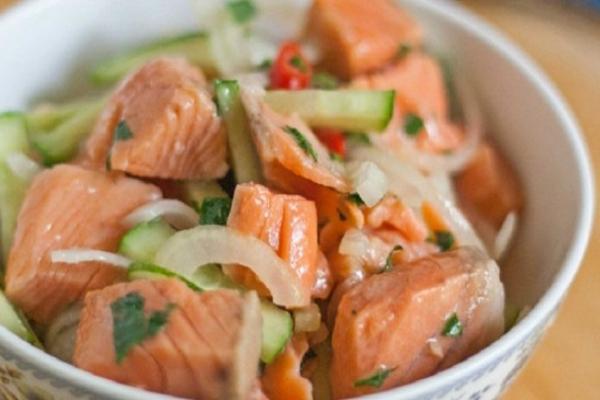 Рыбный хе для любителей корейской кухни. 14690.jpeg