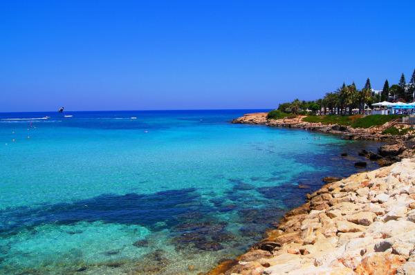 На Кипре утонул россиянин. турист, океан, Кипр