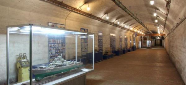 Подводный археологический фонд появится в Севастополе. музей, подводный археологический фонд, Севастополь