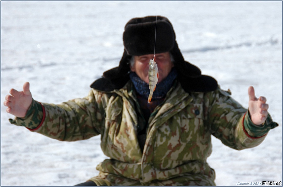 Сызранский рыбак побил рекорд местного значения. 14706.jpeg