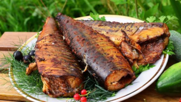 Экспертное мнение: как может навредить организму сушеная и копченая рыба. здоровье, питание, рыба, копченая рыба