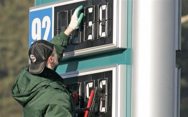 Нефтяники: цены на бензин будут расти. 13709.jpeg