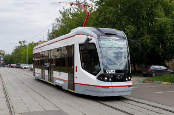 Латвия боится, что ее разлюбит ЕС из-за российских трамваев. 13711.jpeg