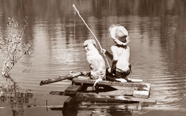 Есть ли уши у рыбы? Рыбацкая заповедь номер один. 13723.png