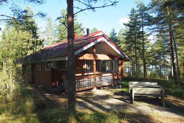 Рыболовный туризм: Императорский домик в Финляндии. 15726.jpeg