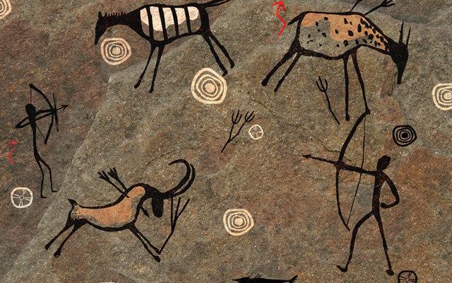 Турецкие рыбаки нашли древнюю картину. 13727.jpeg