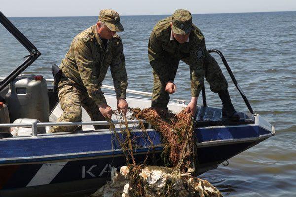 На какие штрафы можно легко нарваться во время рыбалки. 15732.jpeg
