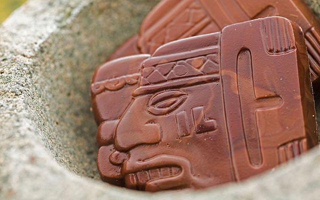 Шоколад древнее, чем все думали. 13743.jpeg