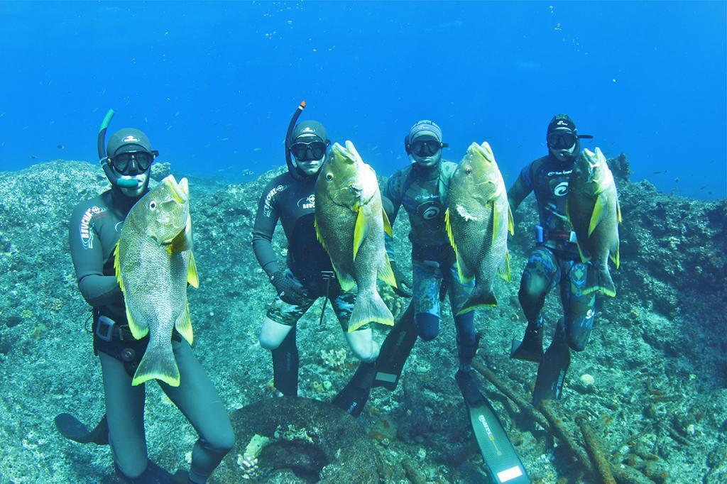Рыбак-призер выступил против подводной охоты. 15751.jpeg
