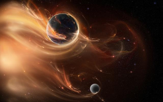 Энергия космических радиовсплесков превосходит солнечную. 13755.jpeg