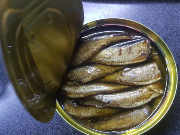 Оборудование латышского производителя шпрот ушло российским конкурентам. рыба, рыбзавод, производство, оборудование, шпроты, Латвия, Калининград