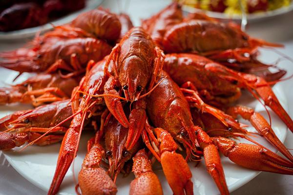 Самые интересные рецепты блюд из раков.. 14772.jpeg