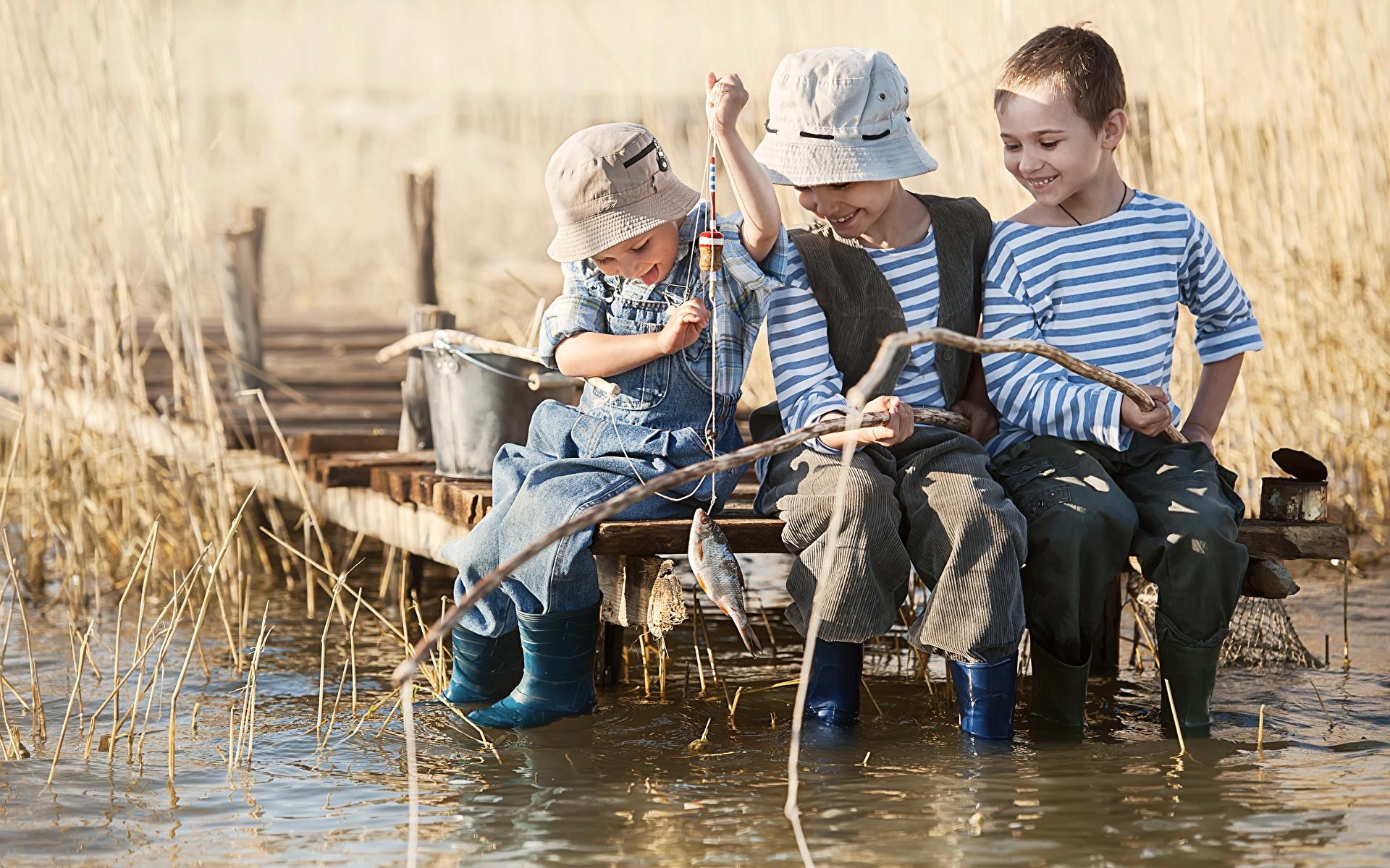 Детские соревнования по рыбалке прошли в Томске. 15777.jpeg
