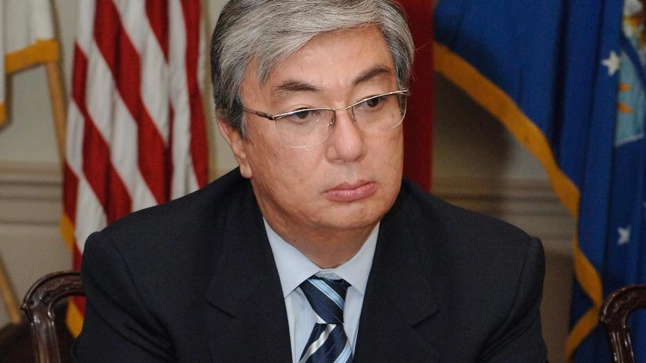 Глава Казахстана призвал остановить гибель рыбы в Урале. 15793.jpeg