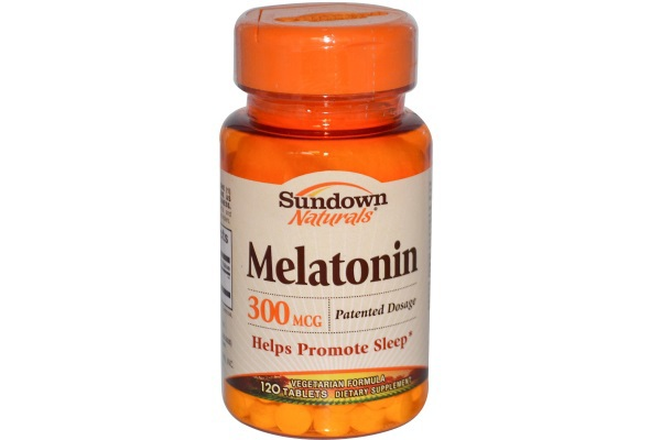 Таблетки с мелатонином хорошо борются с раком. 13798.jpeg