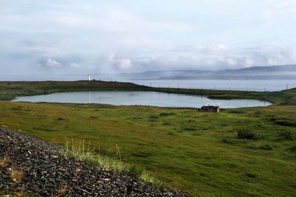 Озеро Могильное превращается в могилу кильдинской трески. 13807.jpeg